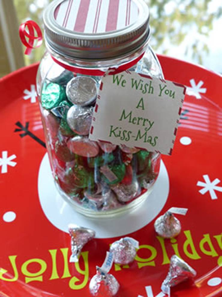Quick Christmas Gift Idea