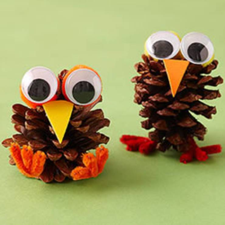 kids fall craft ideas