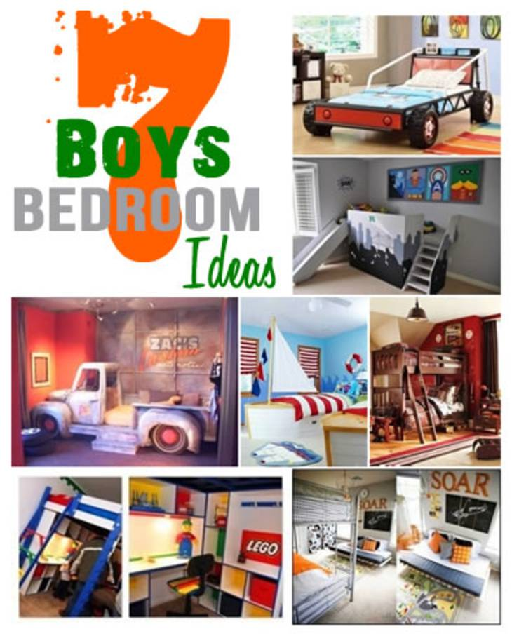 toddler bedroom ideas