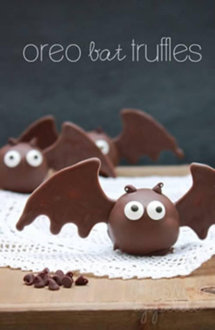 children's halloween party food ideas