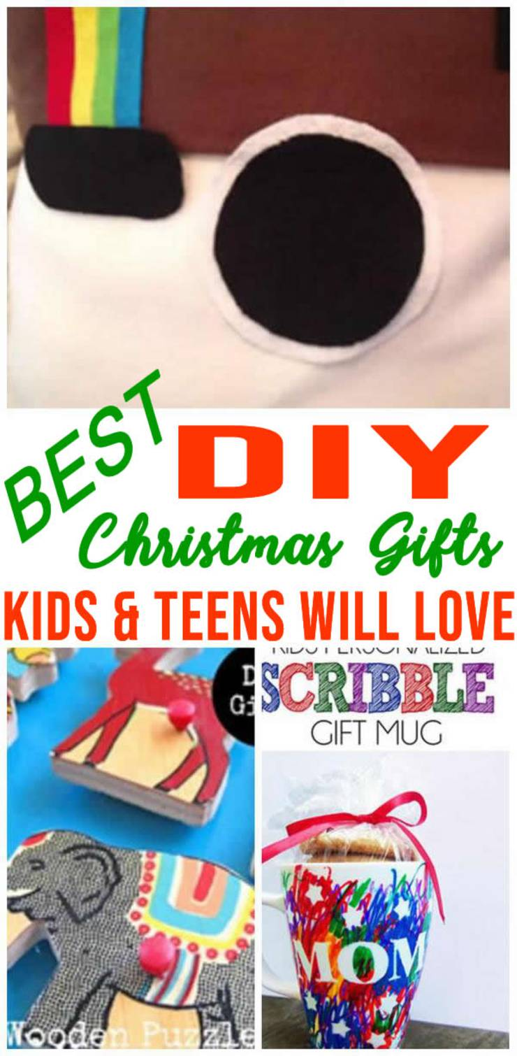 DIY-Christmas-Gifts-For-Kids-tweens - teens