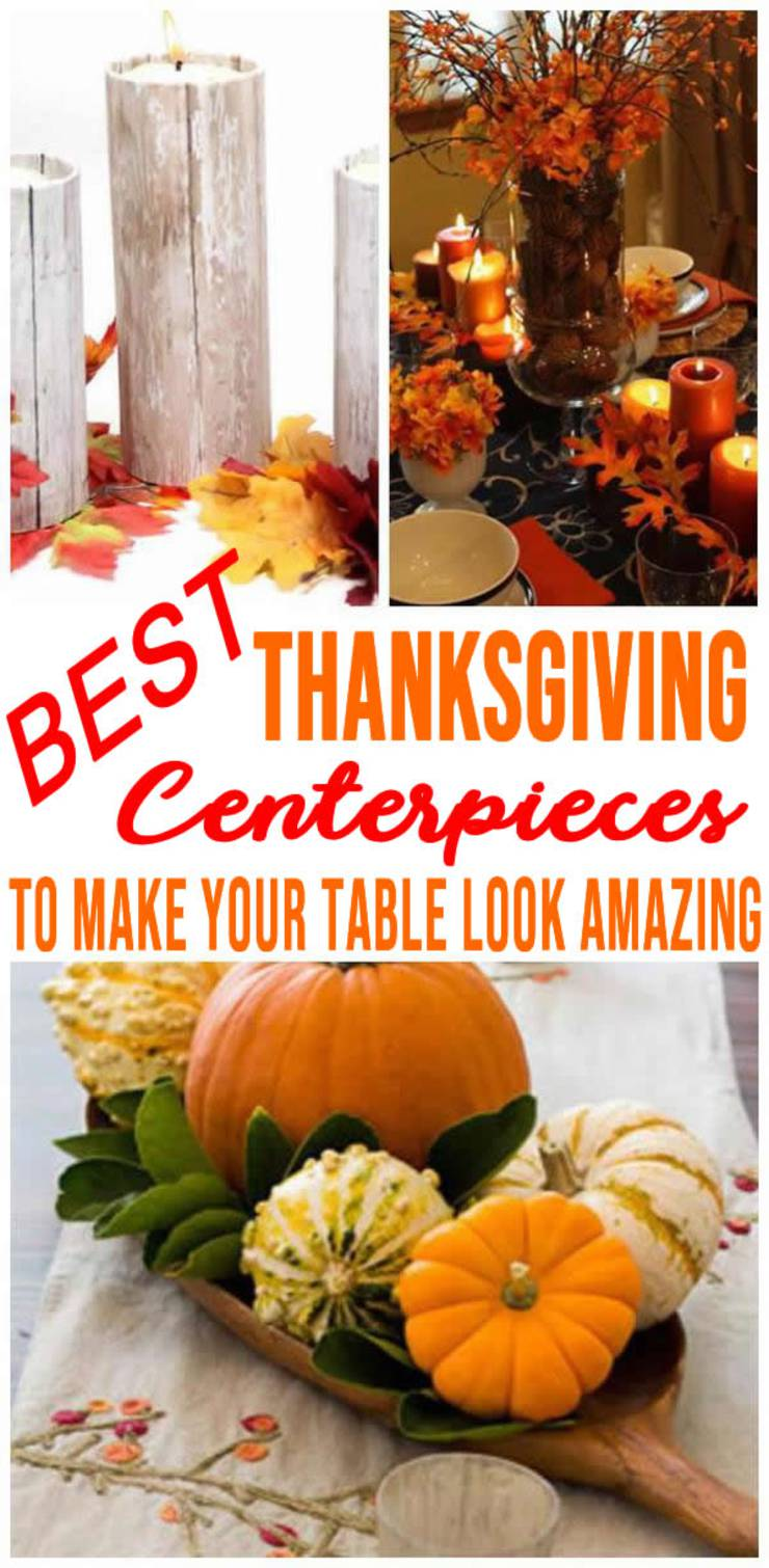Thanksgiving-Centerpieces