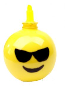 DIY Emoji Highlighter