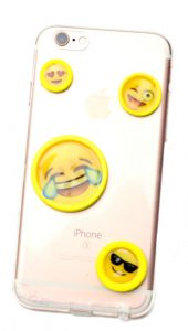 DIY Emoji Phone Case