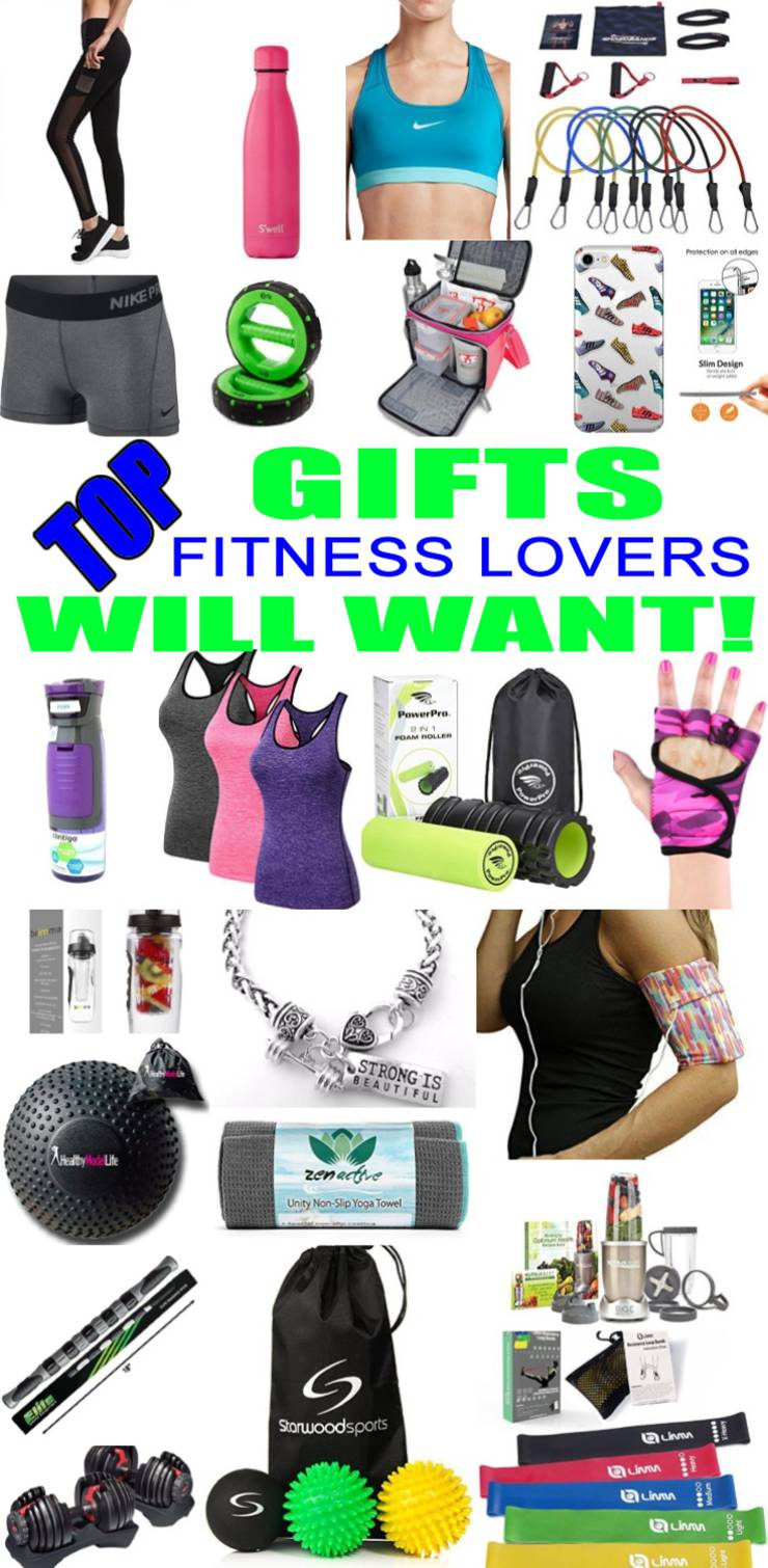 Best Fitness Gifts For Fitness Lovers cbc4a8afe7