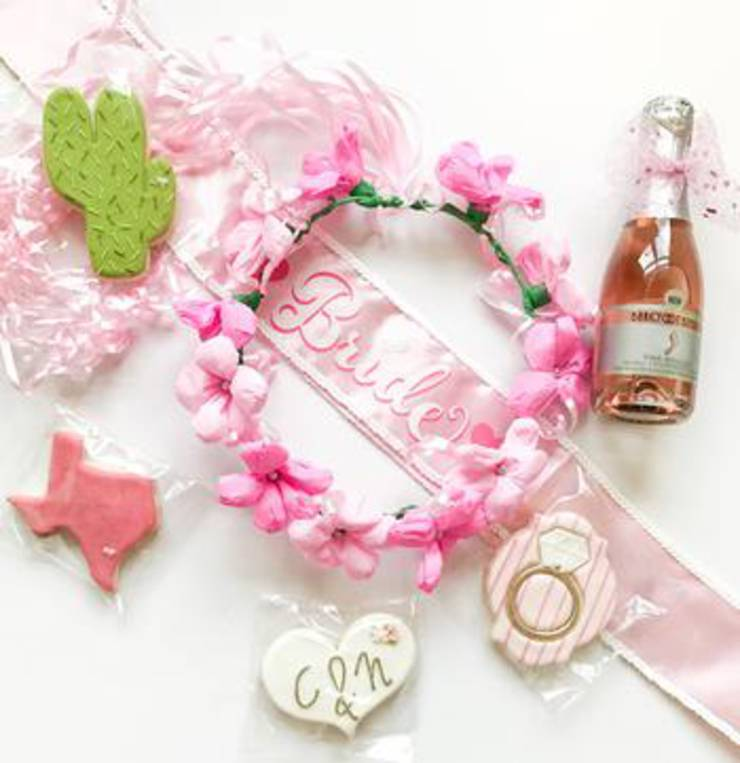 Classy And Affordable Bachelorette Party Favors. Great Idea That Wont Break The Bank
