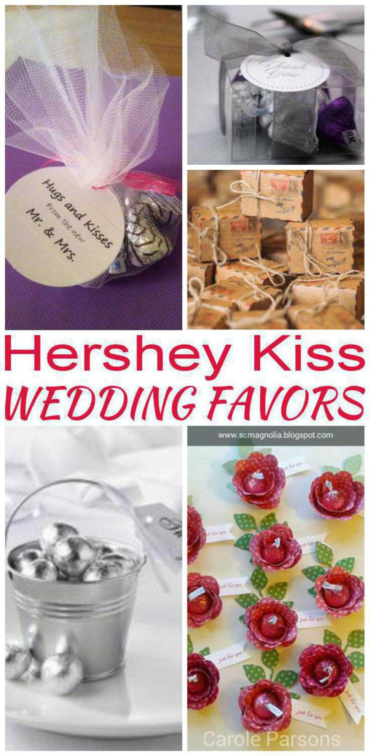 hershey-kiss-wedding-favors