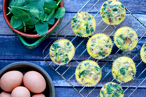 Bacon-and-Egg-Muffins-grab and go keto breakfast