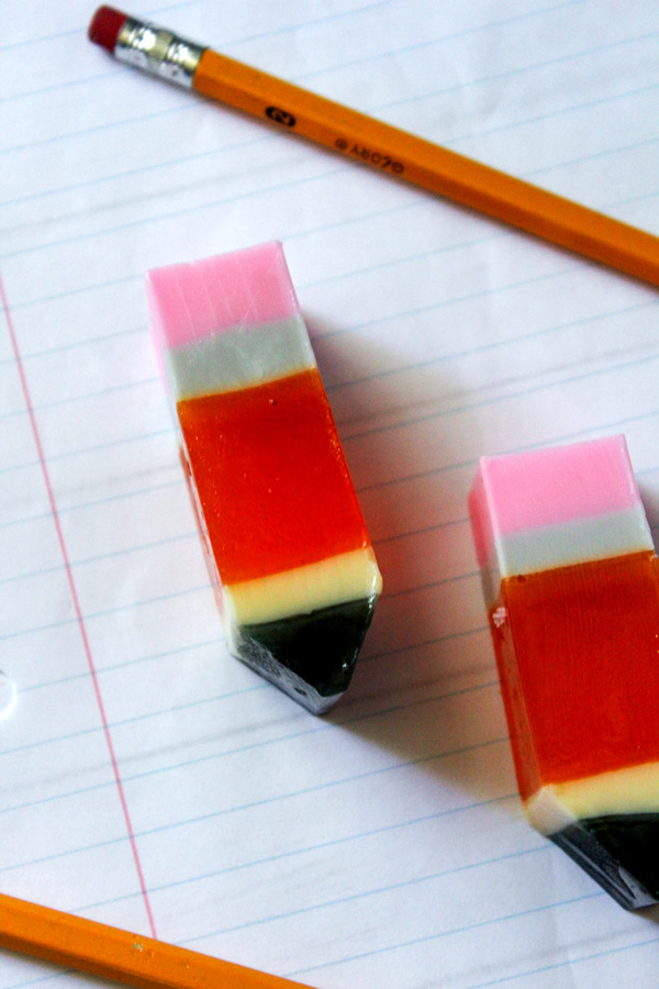 DIY PENCIL SOAP_ BACK TO SCHOOL SOAP_how to make soap bars
