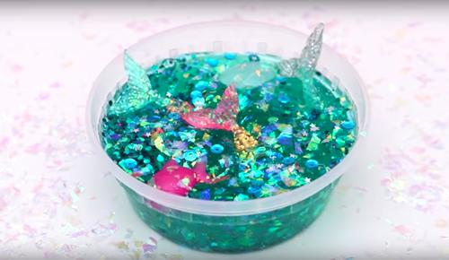 DIY_Mermaid_Slime