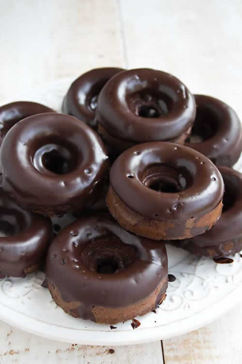 9 Super Yummy Keto Donuts Low Carb Donut Recipes
