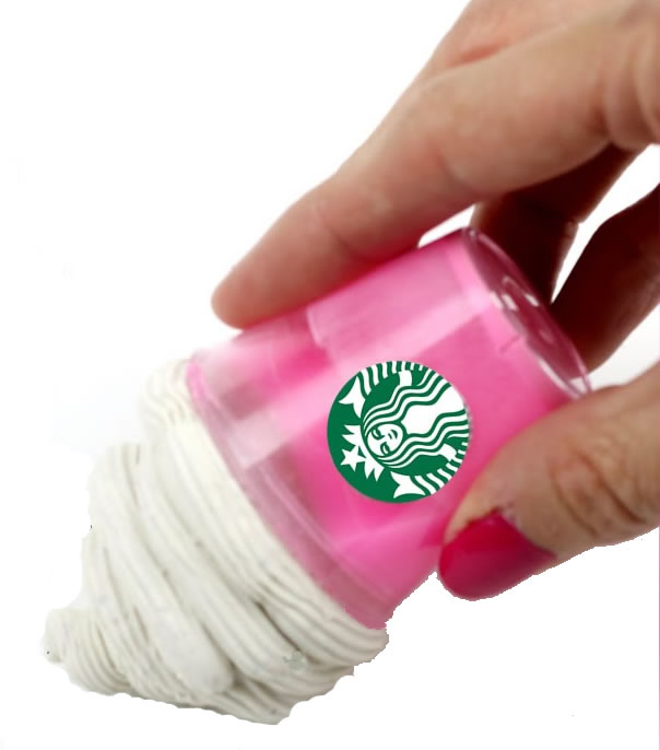 diy starbucks liquid eraser