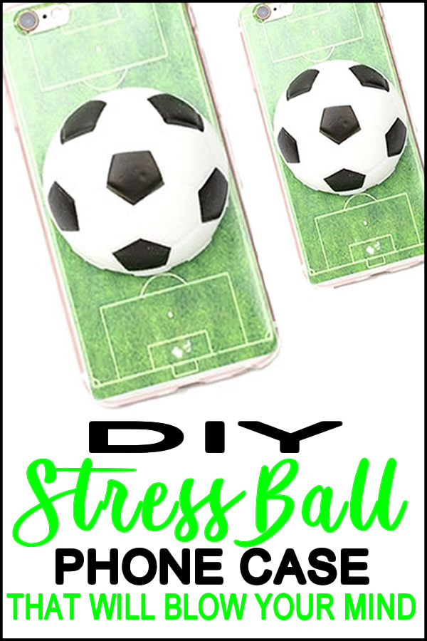 diy stress ball phone case_squishy phone case