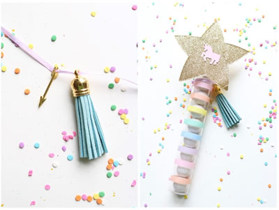 unicorn party ideas on a budget