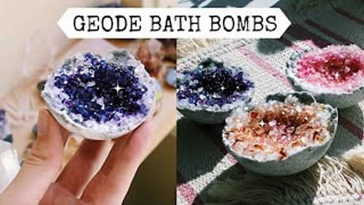BEST DIY Bath Bombs For Kids | How To Make Easy Homemade