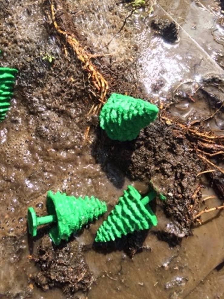 soil erosion science experiment for preschool kids_science activities