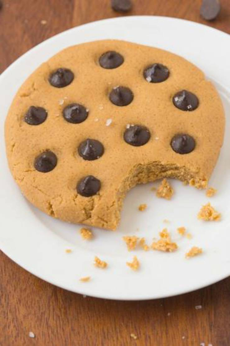 Protein Powder Cookie Low Carb