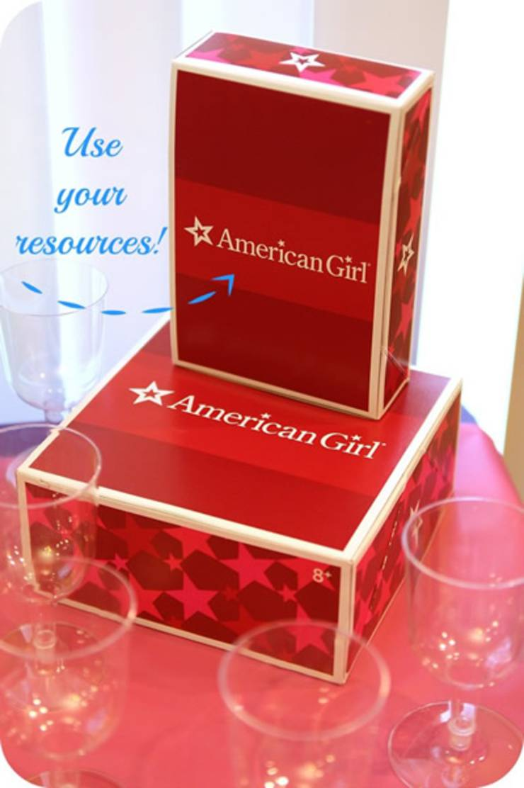 American-Girl-Party-Decor