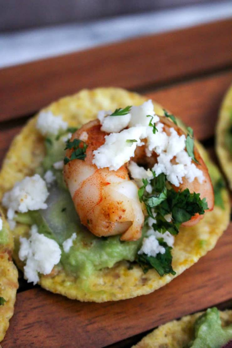 Best Shrimp Bites Recipe Easy Appetizer Idea Quick Amp Simple Finger Foods Guacamole Amp Shrimp