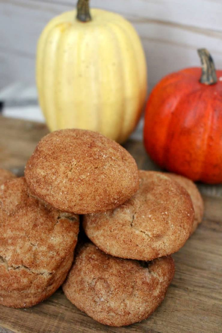 BEST Snickerdoodle Cookies! Easy Maple Snickerdoodle Cookie Idea - How To Make - Quick - Tasty- Homemade - Soft - Chewy - From Scratch Recipe