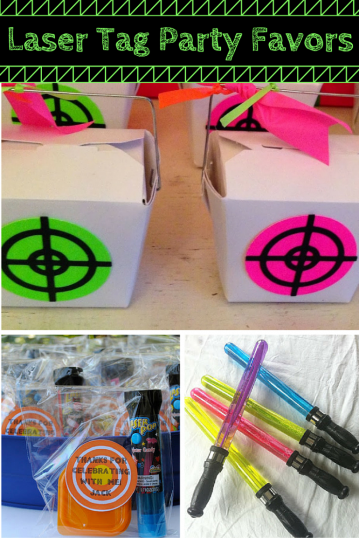 Laser-Tag-Party-Favor-Ideas