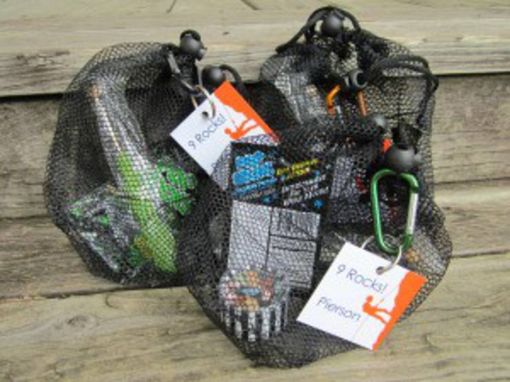 rock-climbing-party-favor-bags-filled
