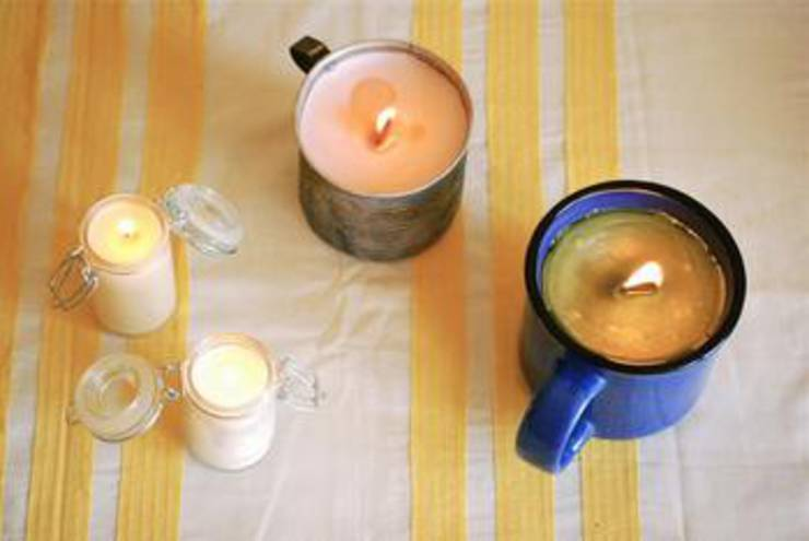 The Ultimate Diy Candle