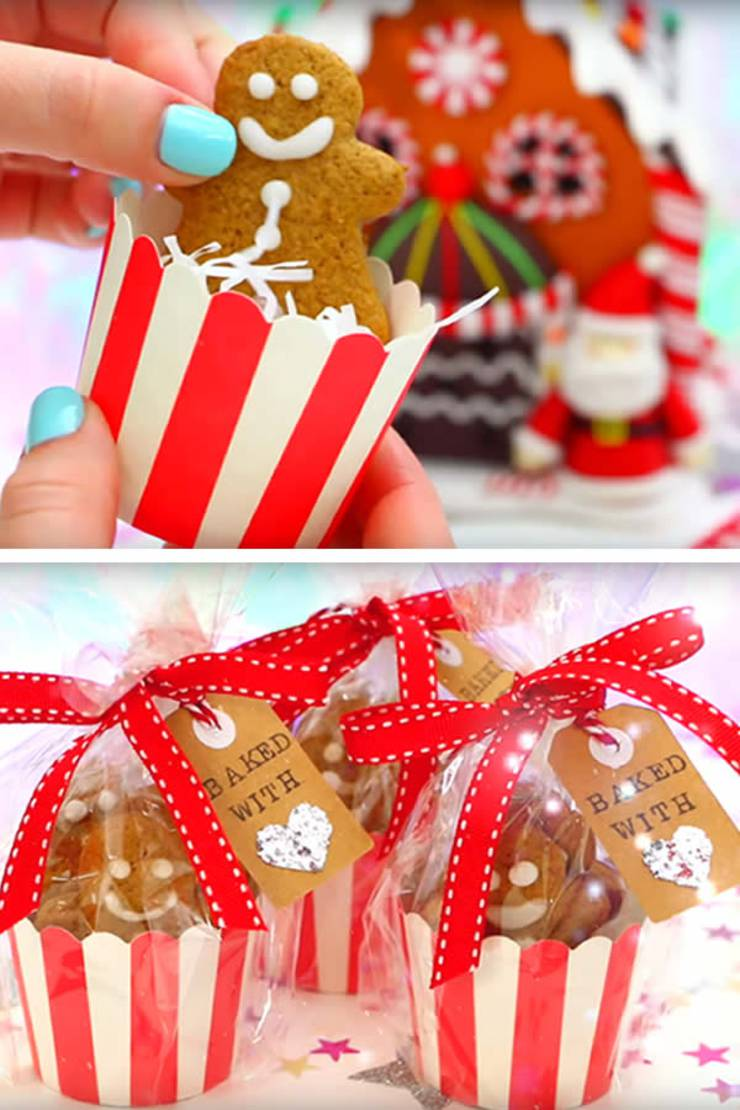 Best Diy Christmas Gifts Easy Cheap Gift Ideas To Make For Christmas Quick Creative Unique Presents That Are Cute Last Minute Handmade Ideas Friends Bffs
