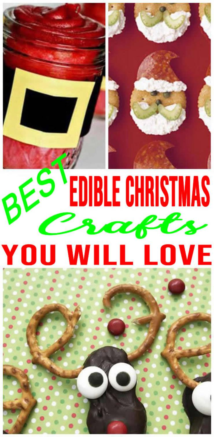Edible-Christmas-Crafts