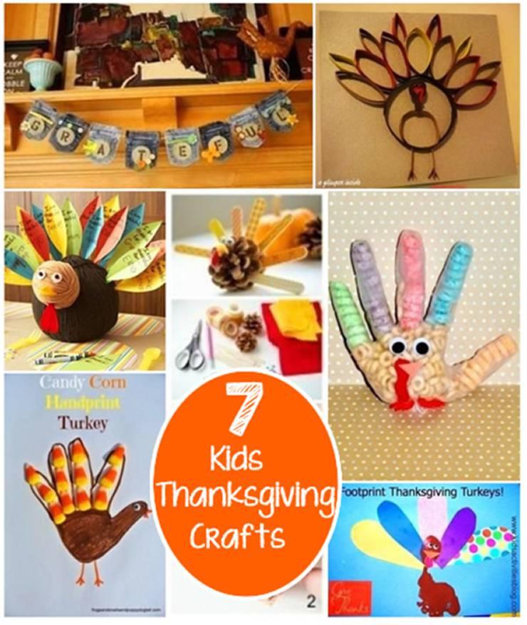 Fun-Kids-Thanksgiving-Crafts
