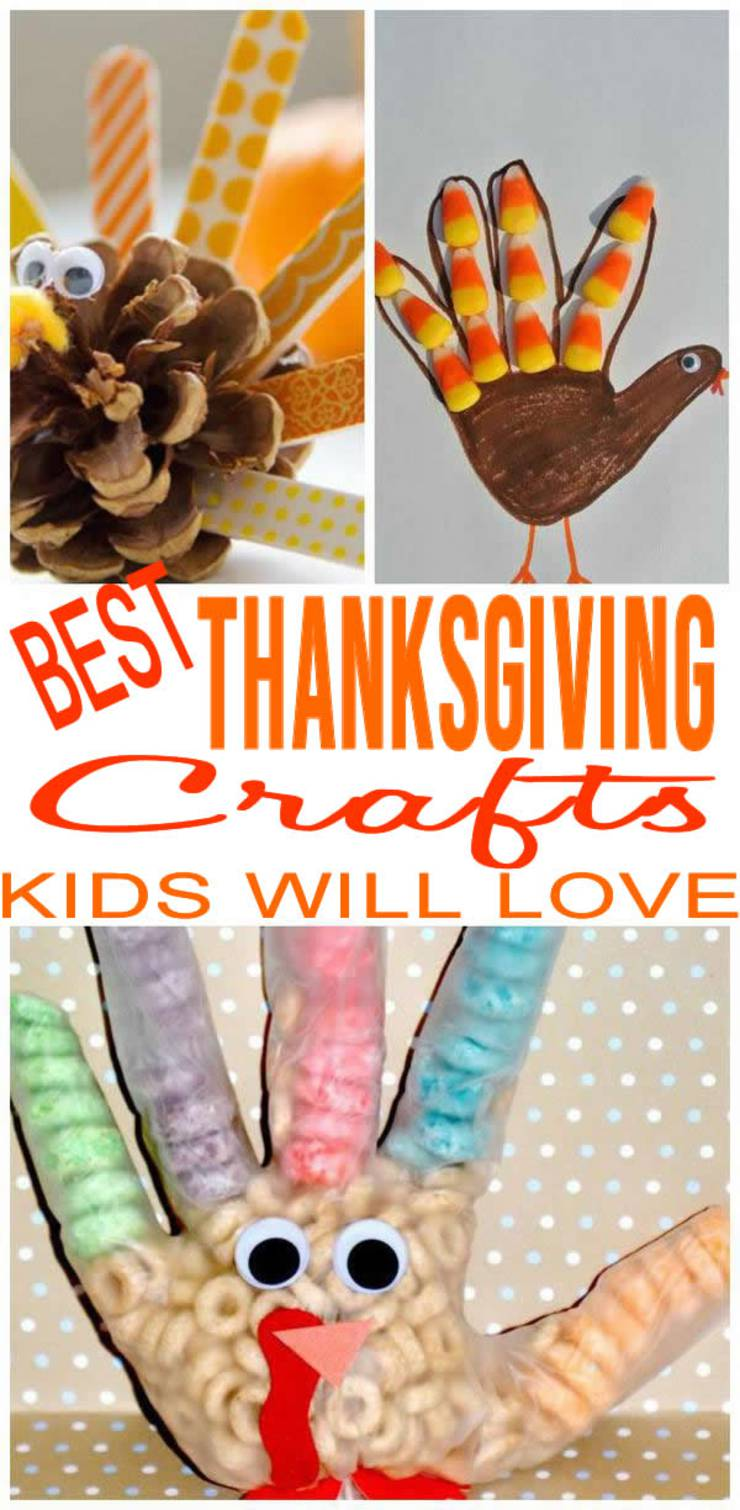 Kids-Thanksgiving-Crafts