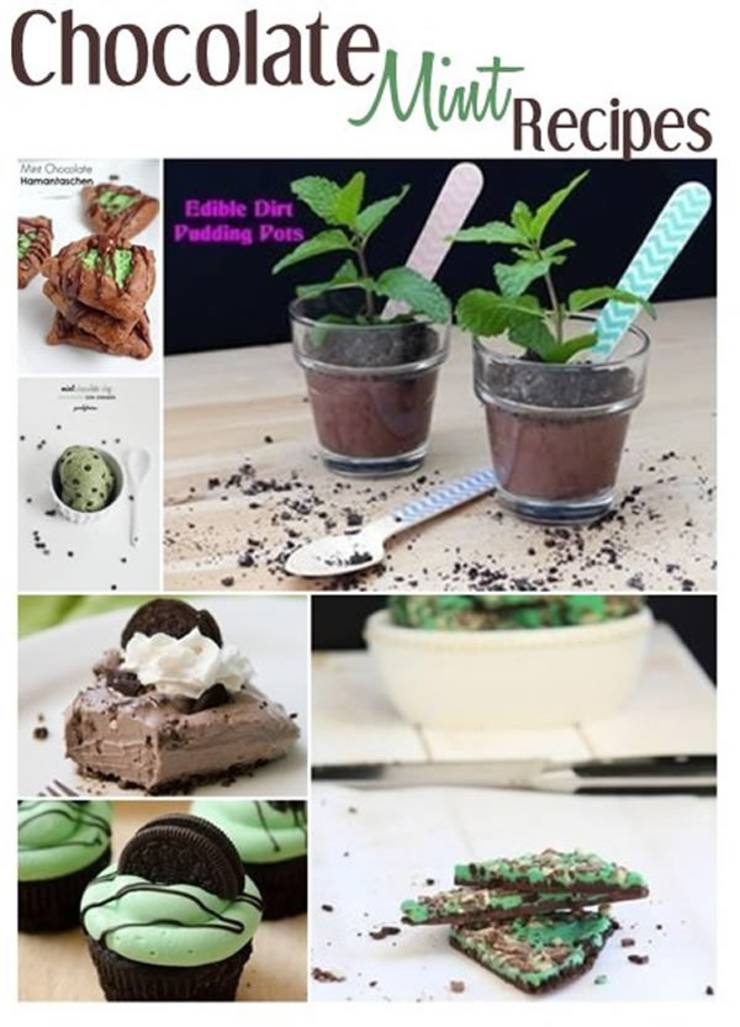 chocolate-mint-recipes