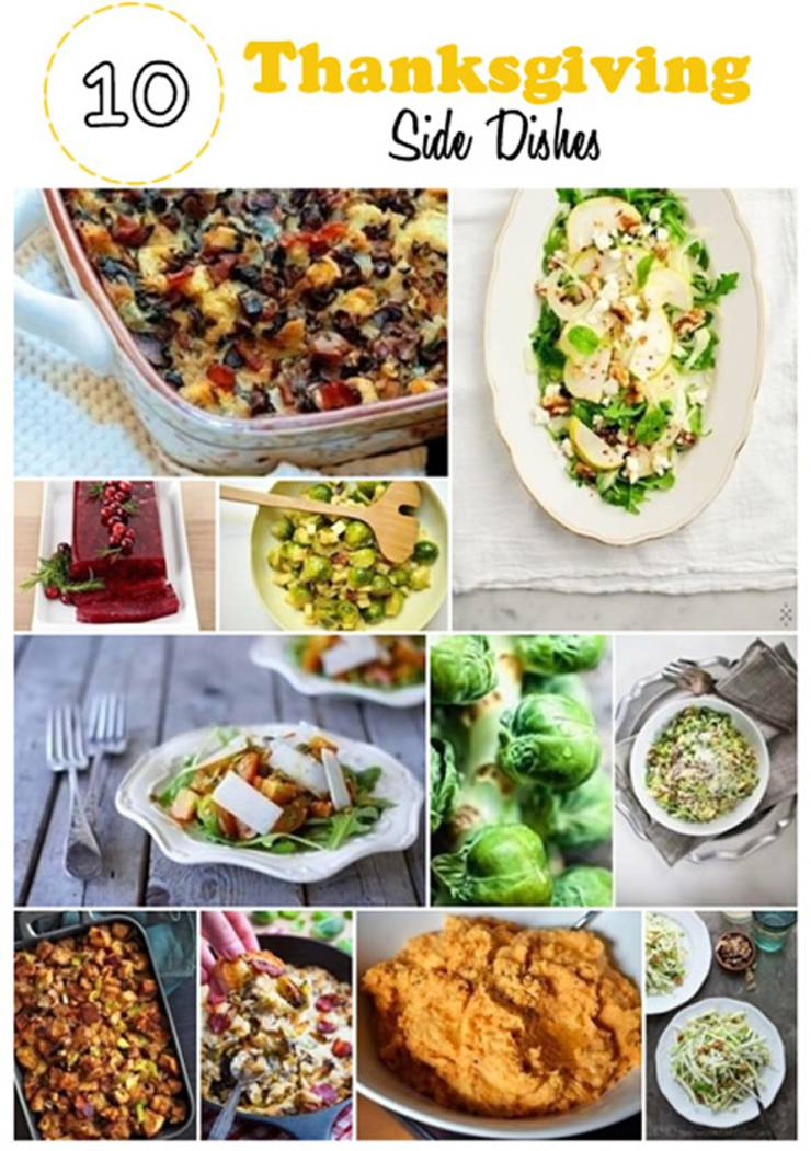 easy-thanksgiving-side-dishes