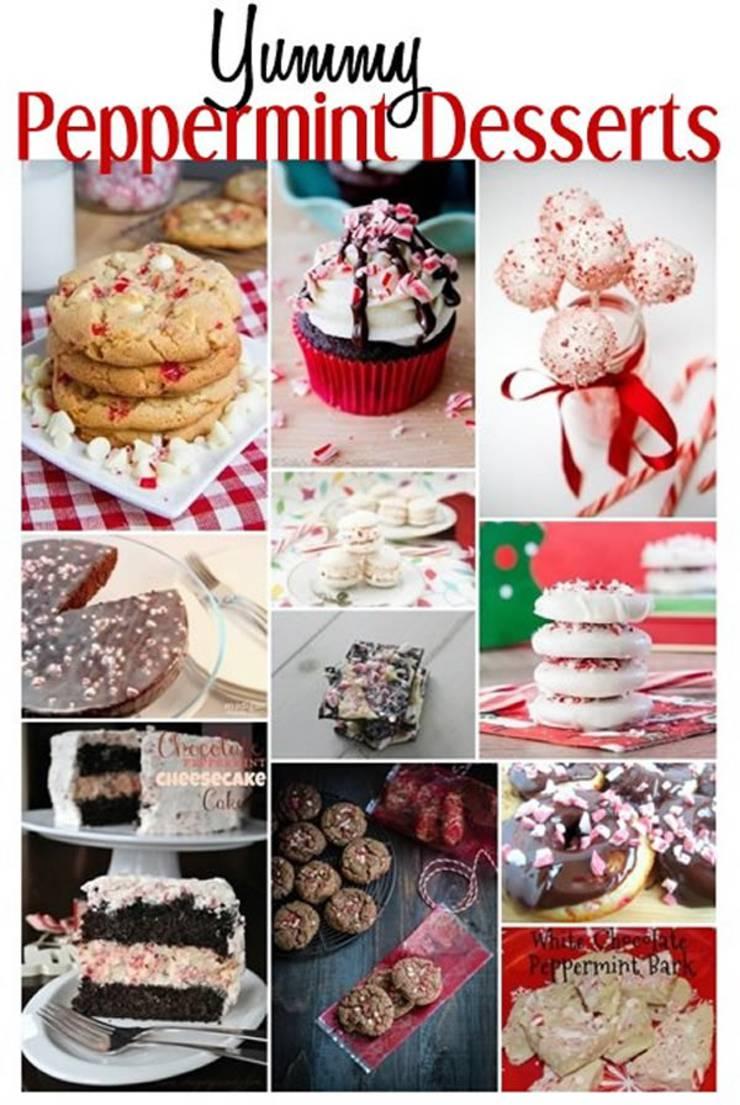 pepermint-desserts