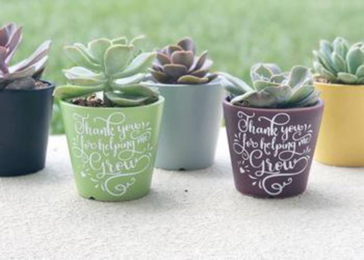 Christmas Succulent Gift Ideas.Best Diy Teacher Gifts Easy Cheap Gift Ideas To Make For