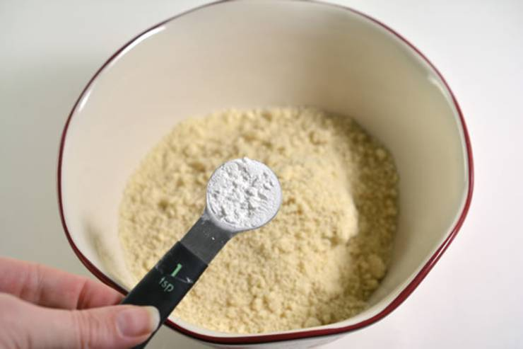 low carb loaf bread_keto recipe