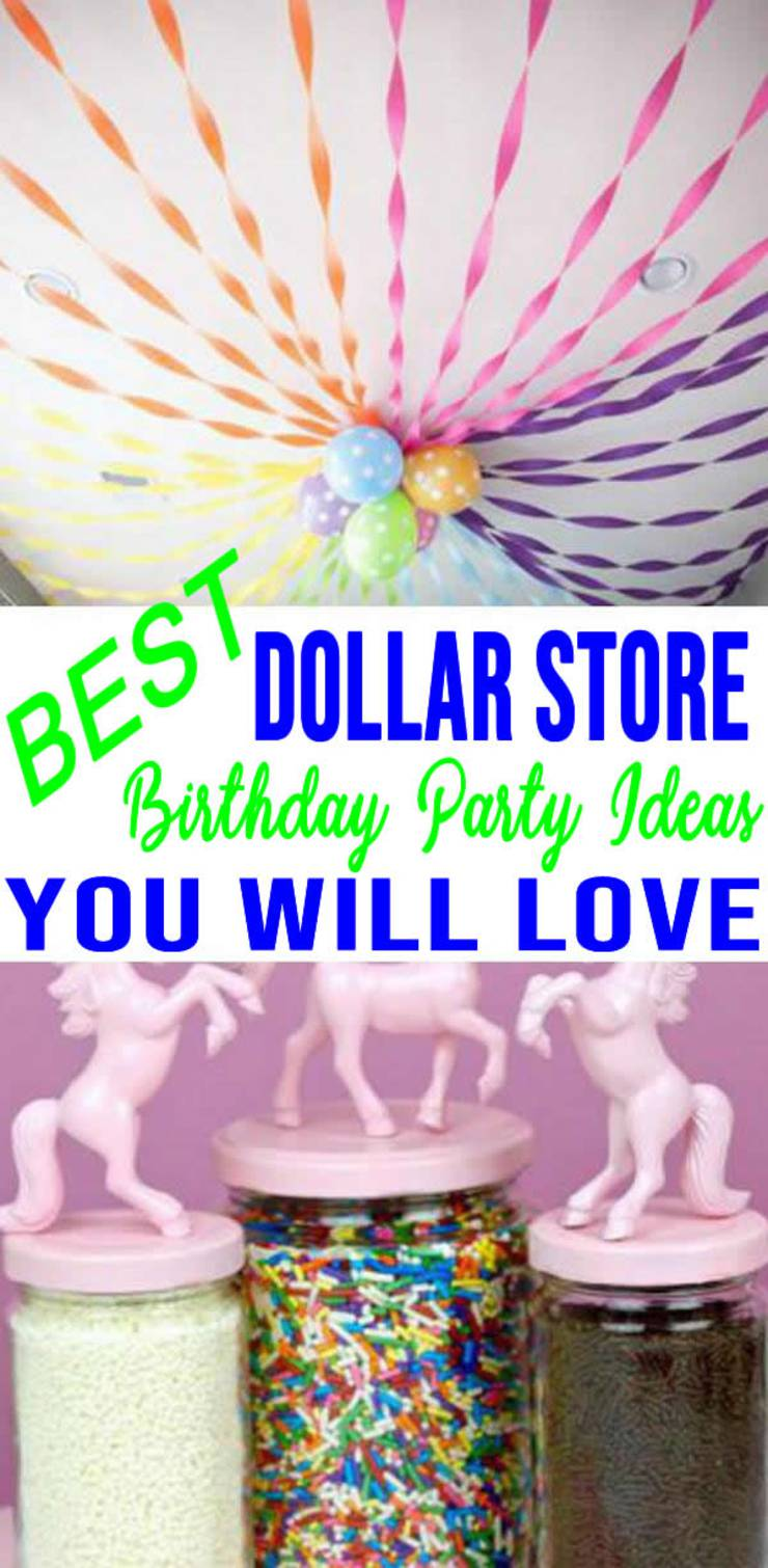 Dollar-Store-Birthday-Party-Ideas