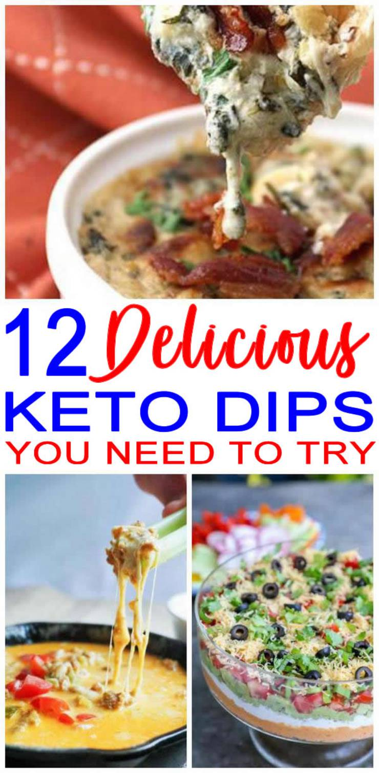 12 Keto Dips Easy Low Carb Ideas Best Keto Dips For Appetizers Parties Potluck Simple