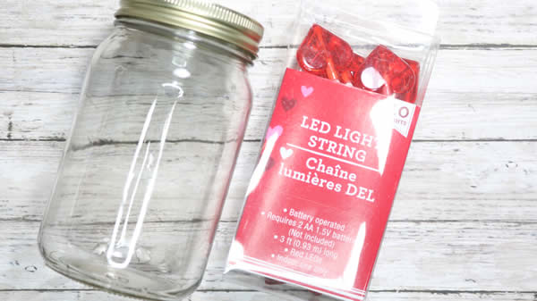 Dollar Store Valentine Decorations Easy Diy Mason Jar Lights Simple Cute Ideas For Home Tables Classroom Romantic Valentines Party