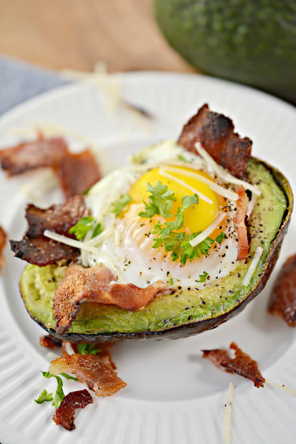 avocados and ketogenic diet