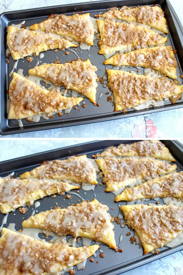 Weight Watchers Cinnamon Sugar Pizza - BEST WW Recipe - Breakfast - Treat - Snack with Smart Points