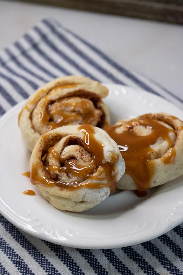 Weight Watchers Cinnamon Rolls - BEST WW Recipe - Breakfast - Treat - Snack with Smart Points