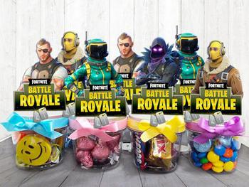 Fortnite Party Favors
