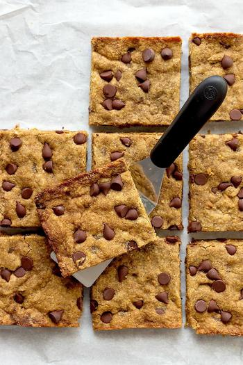 Weight Watchers Brown Butter Blondies