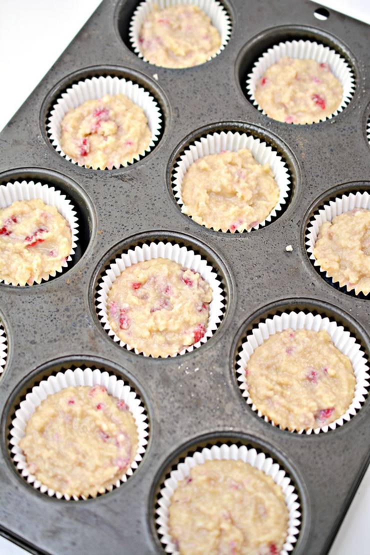 keto raspberry muffins_low carb breakfast muffins_keto recipe