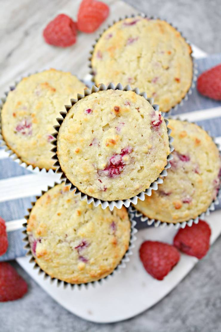 Best Keto Muffins Low Carb Raspberry Muffin Idea Quick