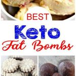 Keto Fat Bombs- BEST Keto Fat Bombs Recipes – Easy Low Carb Ketogenic Diet Ideas