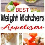 Weight Watchers Appetizers – BEST WW Appetizer Recipes – Easy Weight Watchers Diet Ideas