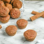 Weight Watchers Carrot Cake Muffins_BEST WW Recipe_Breakfast_Treat_Snack with Freestyle Points
