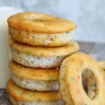 Weight Watchers Funfetti Donuts - BEST WW Recipe - Skinny Donuts - Breakfast - Treat - Dessert - Snack with Smart Points
